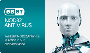 ESET NOD32 Antivirüs
